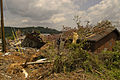 FEMA - 11420 - Photograph by Marvin Nauman taken on 06-11-2004 in Indiana.jpg