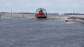 FEMA - 40468 - US Fish and wildlife employees in an air boat in North Dakota.jpg