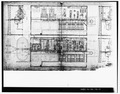 FLOOR PLANS AND SECTIONS - Central Power Station, Puget Sound Naval Shipyard, Bremerton, Kitsap County, WA HABS WASH,18-BREM,1-13.tif