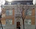 Fachada da embaixada da Guiné Equatorial em Lisboa, Portugal.jpg
