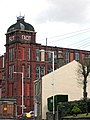 Facit Mill, Market Street, in Facit, Whitworth Lancashire in 2007.jpg