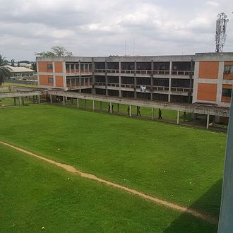 Rivers State University - Faculty of Sciences