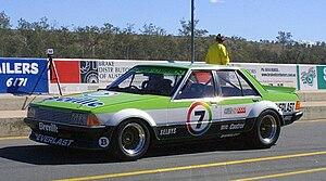 1980 Hardie-Ferodo 1000 - Morris/O'Brien/Moffat Ford XD Falcon