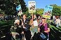 Families Belong Together - San Rafael Rally - Photo - 33 (29069644698).jpg