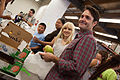 Feed America, Cloudy with a Chance of Meatballs 2, Anna Faris and Will Forte 2.jpg