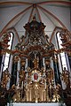 Feldkirchen - Pfarrkirche Maria im Dorn - Hauptaltar.jpg