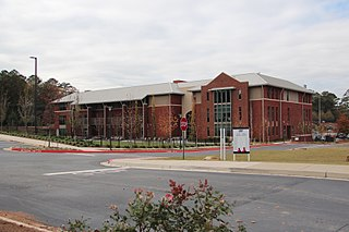 Fellowship Christian School Private christian school in Roswell, Georgia, United States