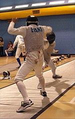 Fencingattack