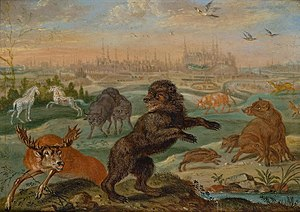 Ferdinand van Kessel - Image: Ferdinand van Kessel Krakow