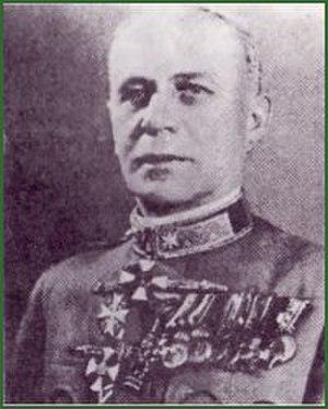 Ferenc Feketehalmy-Czeydner - Image: Ferenc Feketehalmy Czeydner