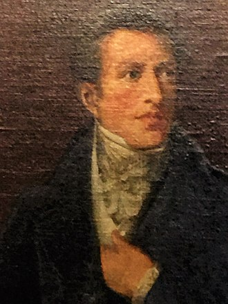 Fernando Errázuriz Aldunate - Image: Fernando Errázuriz Aldunate ( 1777 1841)