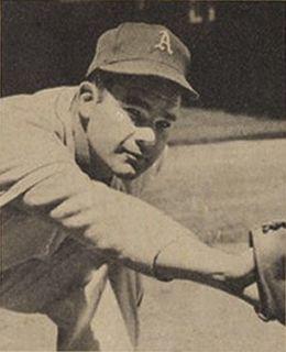 Ferris Fain American baseball player
