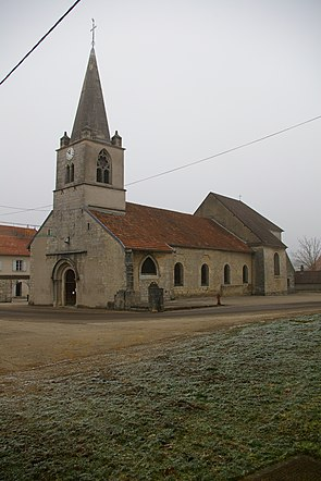 Fertans Eglise Sud ouest.JPG