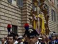 Festa dei ceri 2009- S. Ubaldo in processione - panoramio.jpg