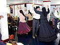 Festas populares, folclore, Grupo folclórico da Santa casa da Misericórdia de Angra Heroísmo, ilha Terceira, Açores, Portugal.jpg