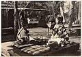 Festival in Japan - Dining Al Fresco - open-air tea ceremony in Japan (1915-05 by Elstner Hilton).jpg