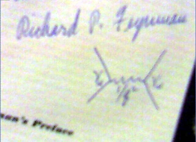 Feynman'sDiagram