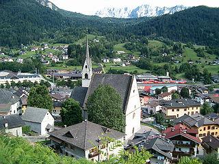 Primiero San Martino di Castrozza Comune in Trentino-Alto Adige/Südtirol, Italy
