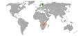 Finland Zambia Locator.png