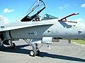 Finnish Air Force F-18 Hornet (983770559).jpg
