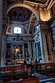 Firenze - Florence - Basilica di San Marco - View WNW on Side-Altar.jpg