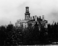 First Known Photograph of Colby College, 1856.png