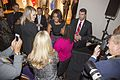 First Lady, hiring women vets makes 'good business sense' 141110-A-CD772-001.jpg