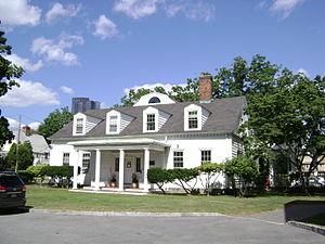 Residence Park (New Rochelle, New York)