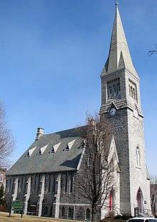 Presbyterian Church (USA) - Wikipedia