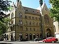 First Unitarian Church, 2009 BudapestDSCN3505.jpg