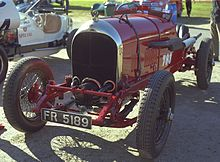 Cars By Owner For Sale >> Bentley 3 Litre - Wikipedia