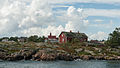 Fisherman's house on Ryssänsaari, East view 20100825 1.jpg