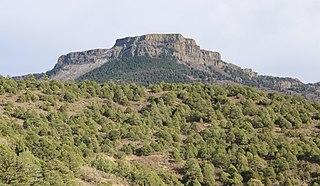 Fishers Peak State Park