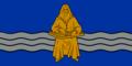 Flag of Burtnieki Municipality.png