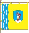 Flag of Kaniv