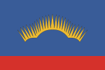 Flag of Murmansk Oblast.svg