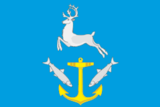 Flag of Novy Port (Yamal Nenetsia).png