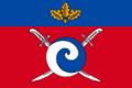 Flag of Suvodskoe (Volgograd oblast).png
