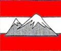 Flag of the Austrian-Armenian Cultural Society.png