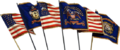 Flags of the United States Army in the American Civil War.png
