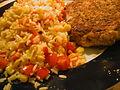 Flickr - cyclonebill - Kylling med ris og grøntsager.jpg