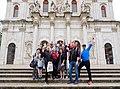 Flickr photowalk at the Creative Commons Global Summit 2019, Lisbon (32896267507).jpg