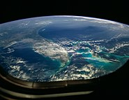 Florida from STS-31