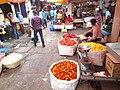 Flower Market, Mysore - panoramio.jpg