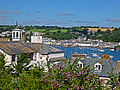 Flushing from Falmouth (Taken by Flickr user 16th August 2013).jpg