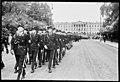 """Fo30141711140084 """"Reservebataljon Holmestrand paraderer for Quisling på Slottsplassen"""" 1942-06-14 (NTBs krigsarkiv, Riksarkivet).jpg"""