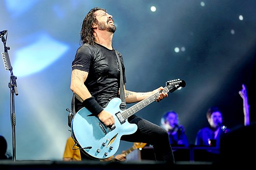 Foo Fighters - Southside Festival 2019 4360 - 1