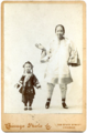 Foot binding, Chicago, Photo Co, c1890.png