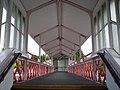 Footbridge At Kemble Station - geograph.org.uk - 276246.jpg
