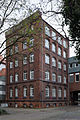 Former factory building JC Koenig and Ebhardt LUIS Hannover University Nordstadt Hannover Germany.jpg